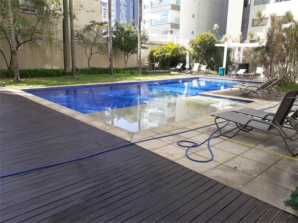 Venda Apartamento São Paulo Pinheiros REO215886 24