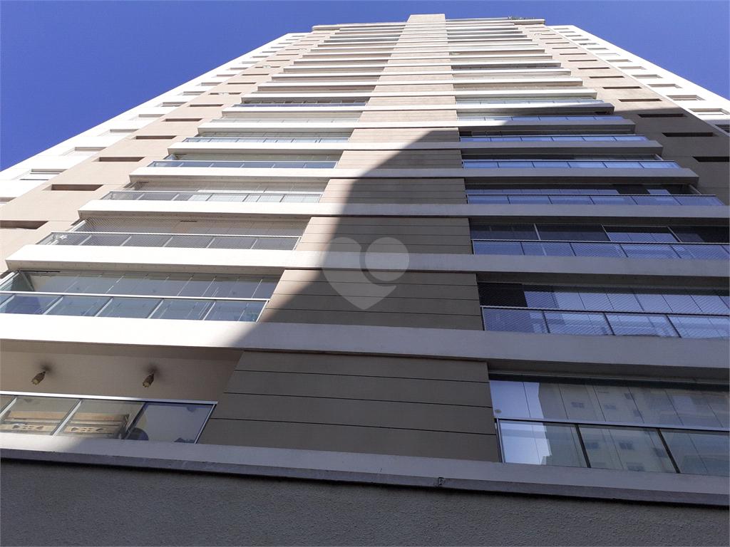 Venda Apartamento São Paulo Pinheiros REO215886 26