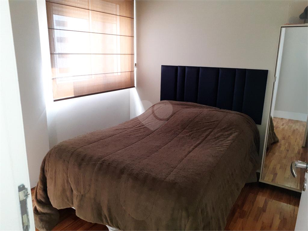 Venda Apartamento São Paulo Pinheiros REO215886 12