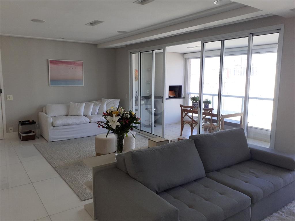 Venda Apartamento São Paulo Pinheiros REO215886 20