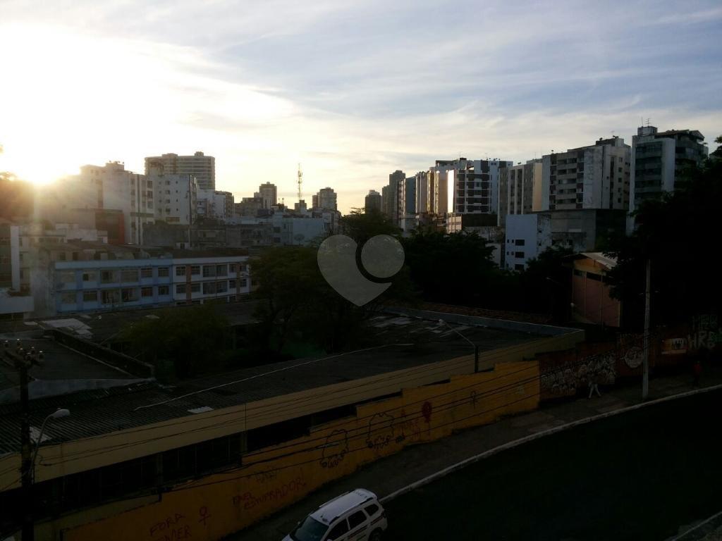 Venda Apartamento Salvador Rio Vermelho REO215980 8