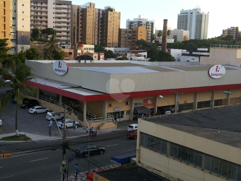 Venda Apartamento Salvador Rio Vermelho REO215980 1