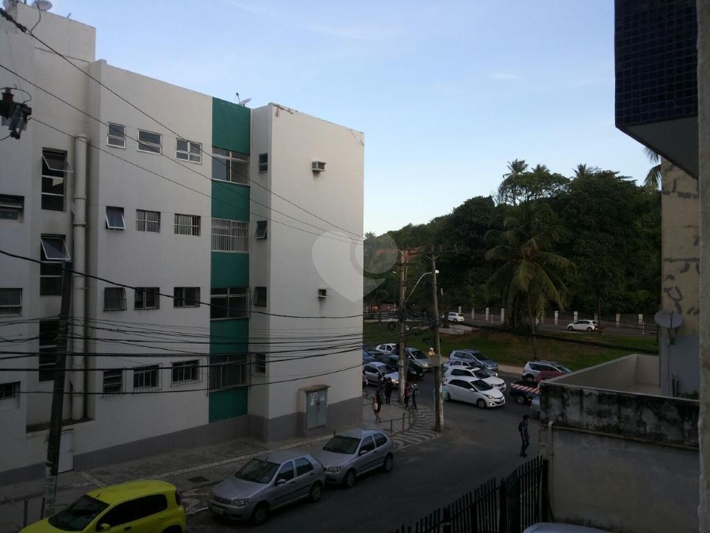 Venda Apartamento Salvador Rio Vermelho REO215980 14