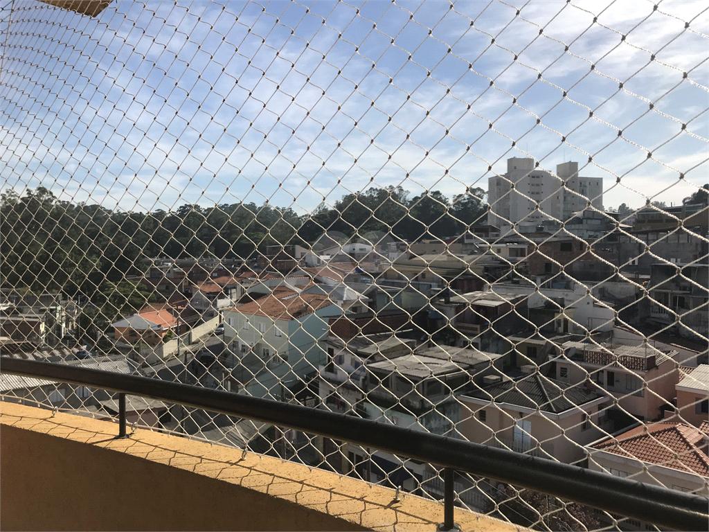 Venda Apartamento São Paulo Vila Aurora (zona Norte) REO216087 17