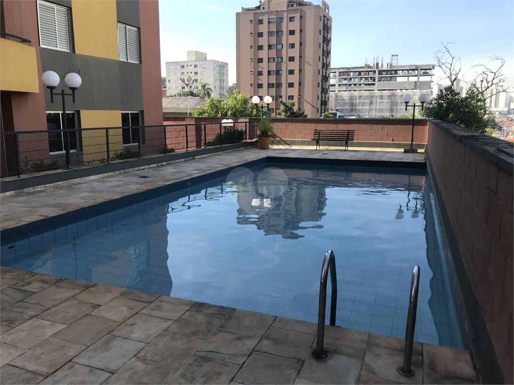 Venda Apartamento São Paulo Vila Aurora (zona Norte) REO216087 9