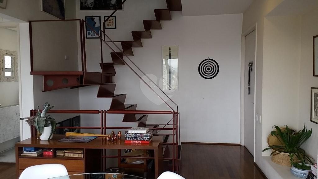 Venda Apartamento São Paulo Vila Madalena REO216140 4