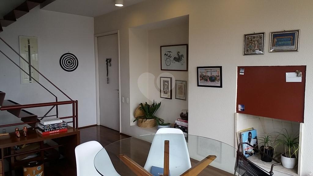 Venda Apartamento São Paulo Vila Madalena REO216140 3
