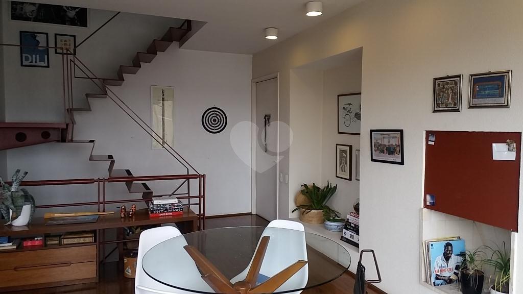 Venda Apartamento São Paulo Vila Madalena REO216140 7