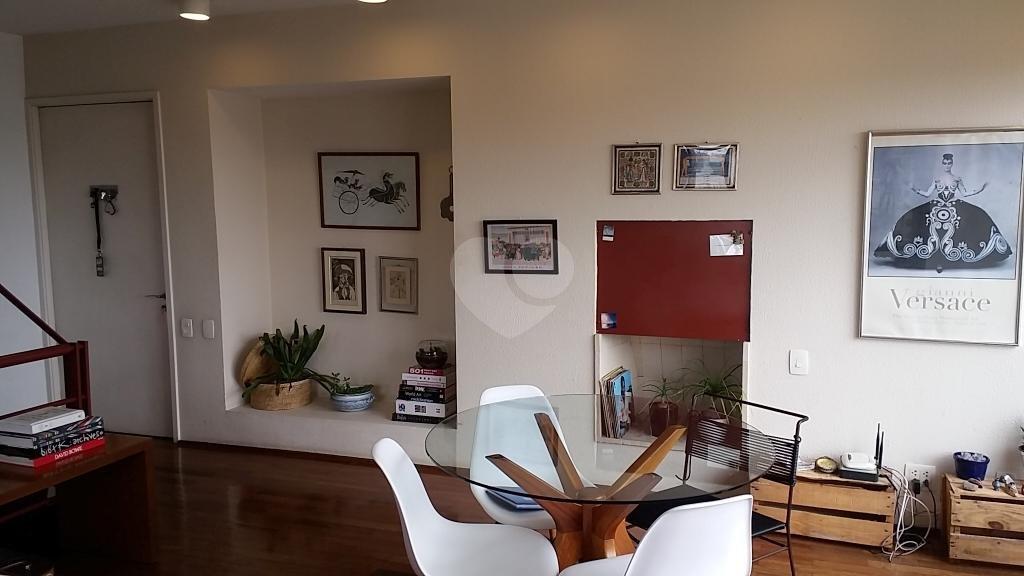 Venda Apartamento São Paulo Vila Madalena REO216140 2
