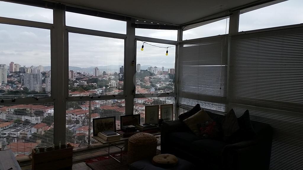 Venda Apartamento São Paulo Vila Madalena REO216140 14