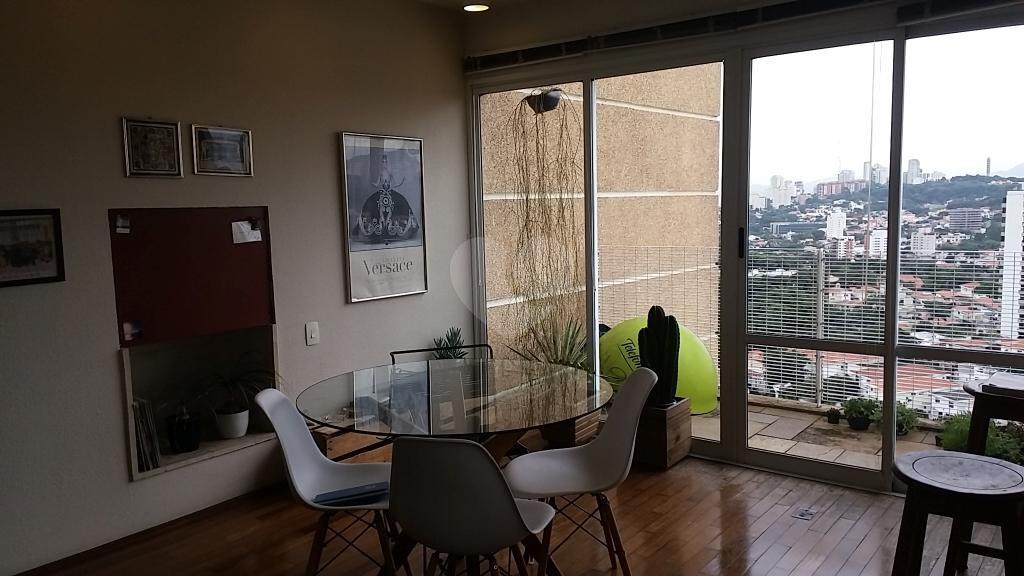 Venda Apartamento São Paulo Vila Madalena REO216140 8