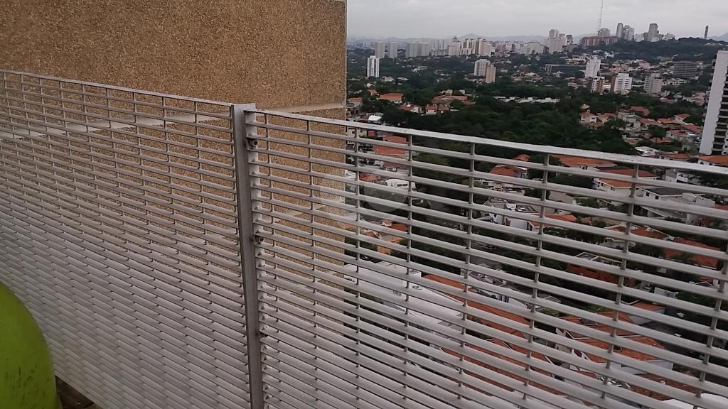 Venda Apartamento São Paulo Vila Madalena REO216140 11