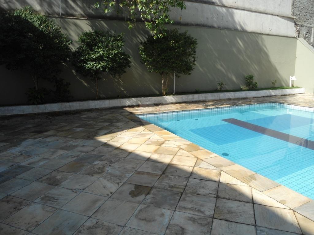 Venda Apartamento São Paulo Pinheiros REO216225 14