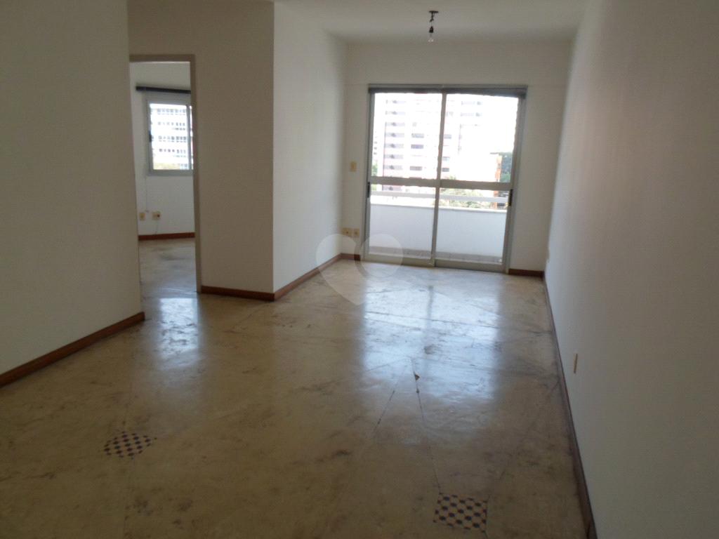Venda Apartamento São Paulo Pinheiros REO216225 16