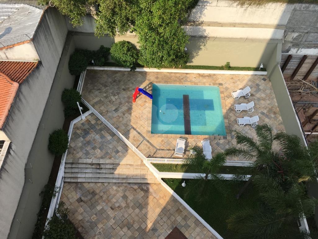 Venda Apartamento São Paulo Pinheiros REO216225 1