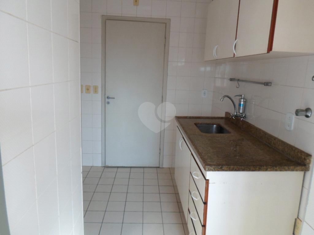 Venda Apartamento São Paulo Pinheiros REO216225 36
