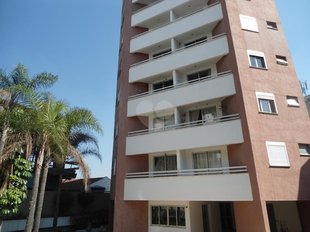 Venda Apartamento São Paulo Pinheiros REO216225 15