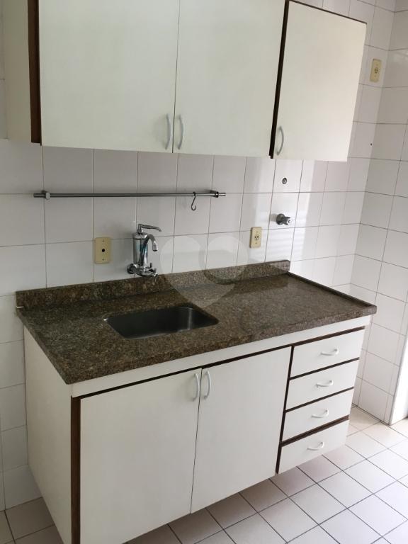 Venda Apartamento São Paulo Pinheiros REO216225 11
