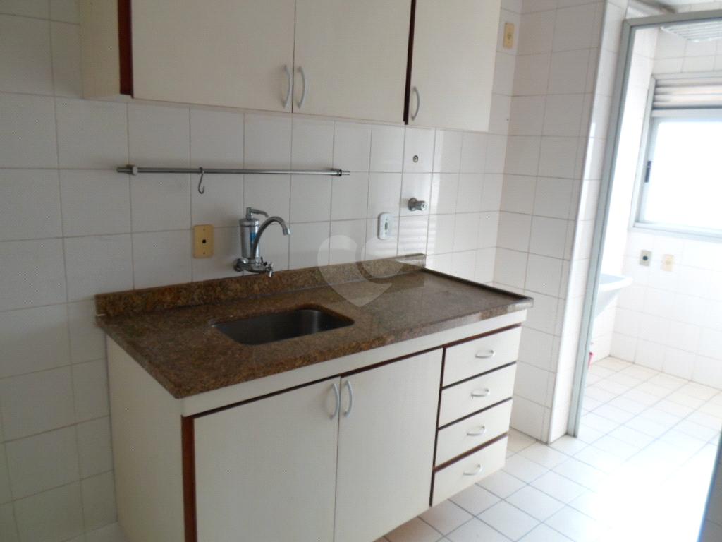 Venda Apartamento São Paulo Pinheiros REO216225 34