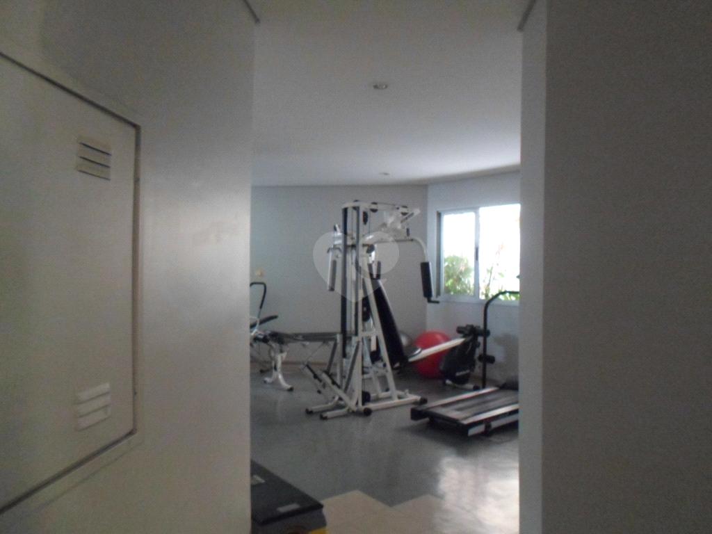 Venda Apartamento São Paulo Pinheiros REO216225 38