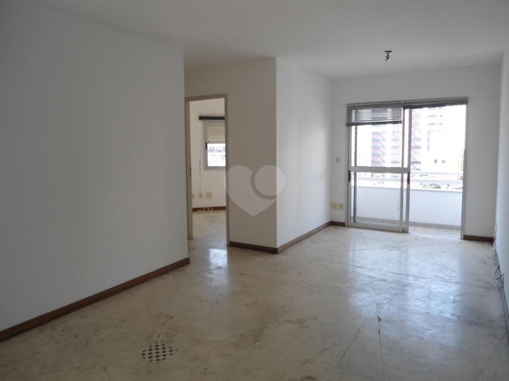 Venda Apartamento São Paulo Pinheiros REO216225 2
