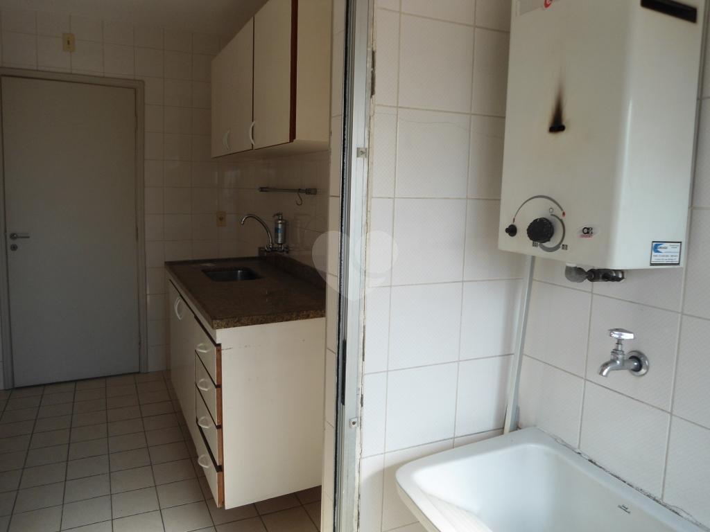 Venda Apartamento São Paulo Pinheiros REO216225 12