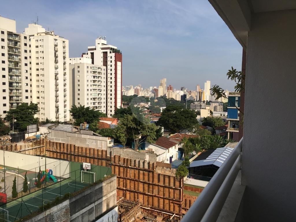Venda Apartamento São Paulo Pinheiros REO216225 5