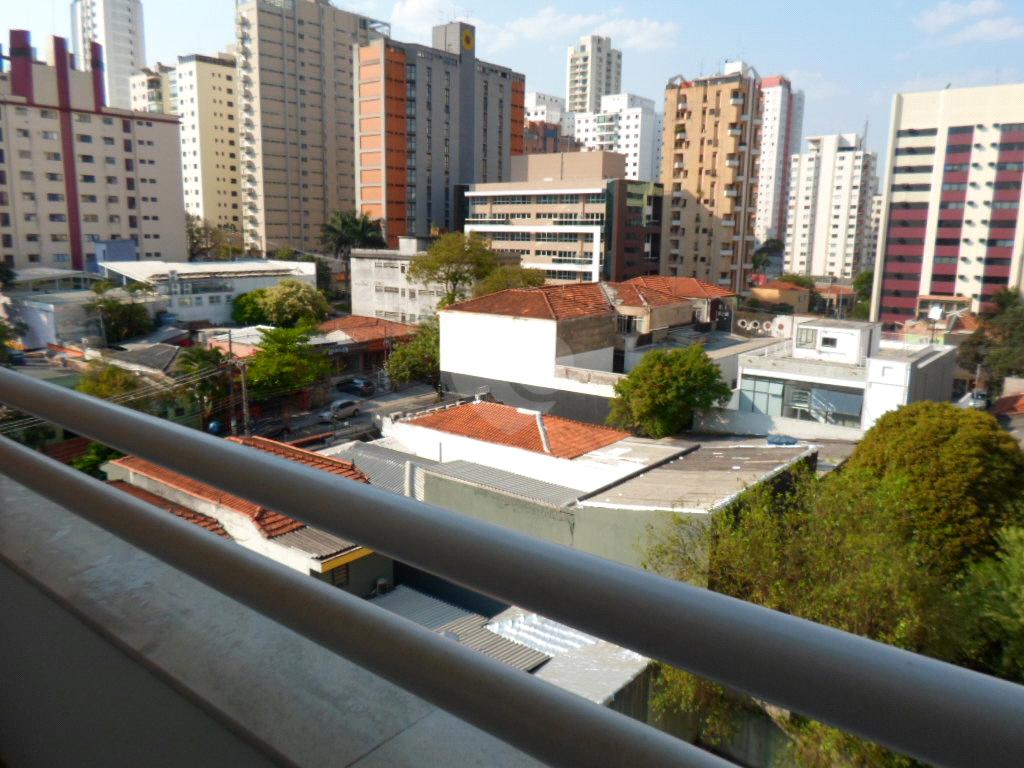 Venda Apartamento São Paulo Pinheiros REO216225 21
