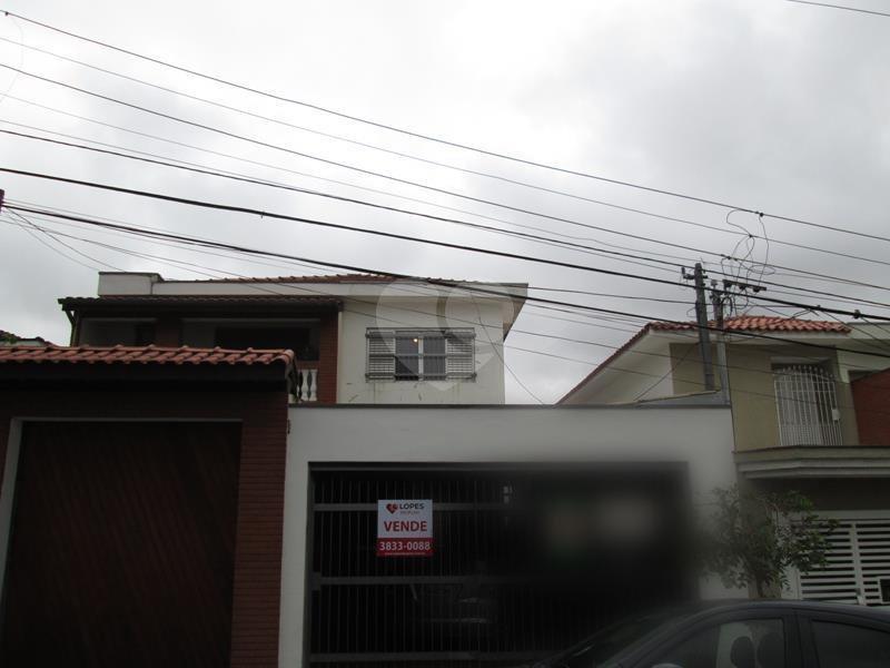Venda Sobrado São Paulo Parque São Domingos REO216248 1