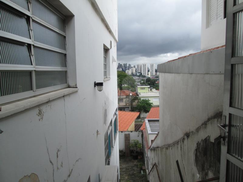 Venda Sobrado São Paulo Parque São Domingos REO216248 14