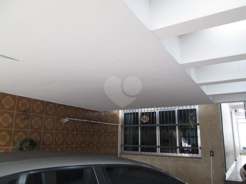 Venda Sobrado São Paulo Parque São Domingos REO216248 5