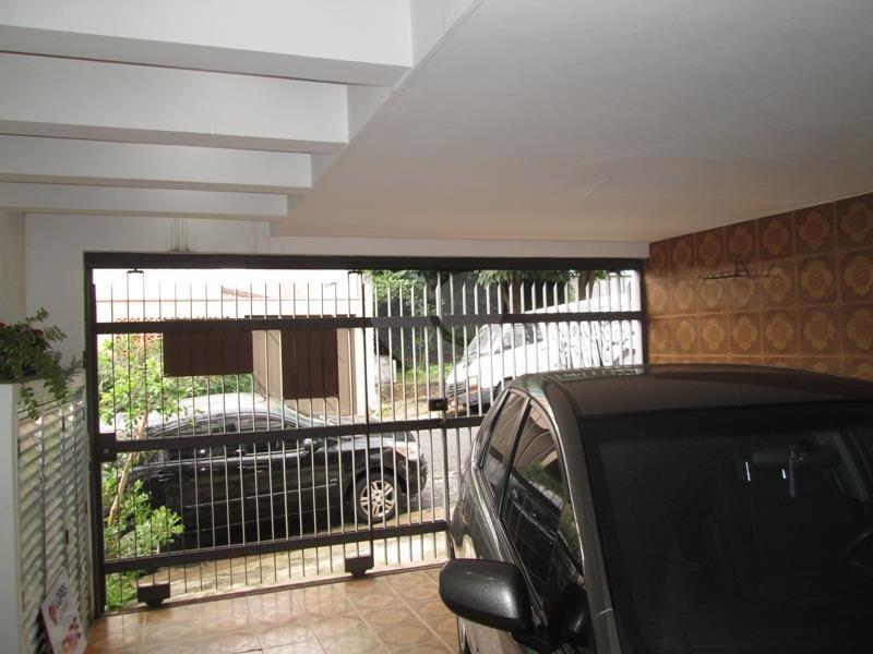 Venda Sobrado São Paulo Parque São Domingos REO216248 3