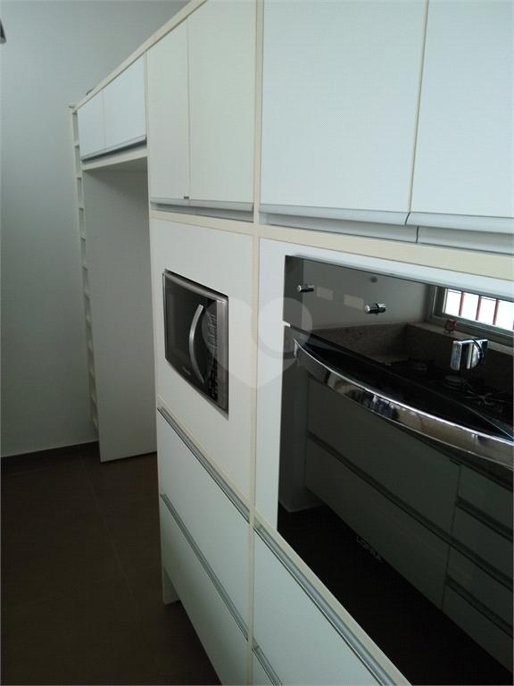 Venda Casa térrea Curitiba Parolin REO216437 38