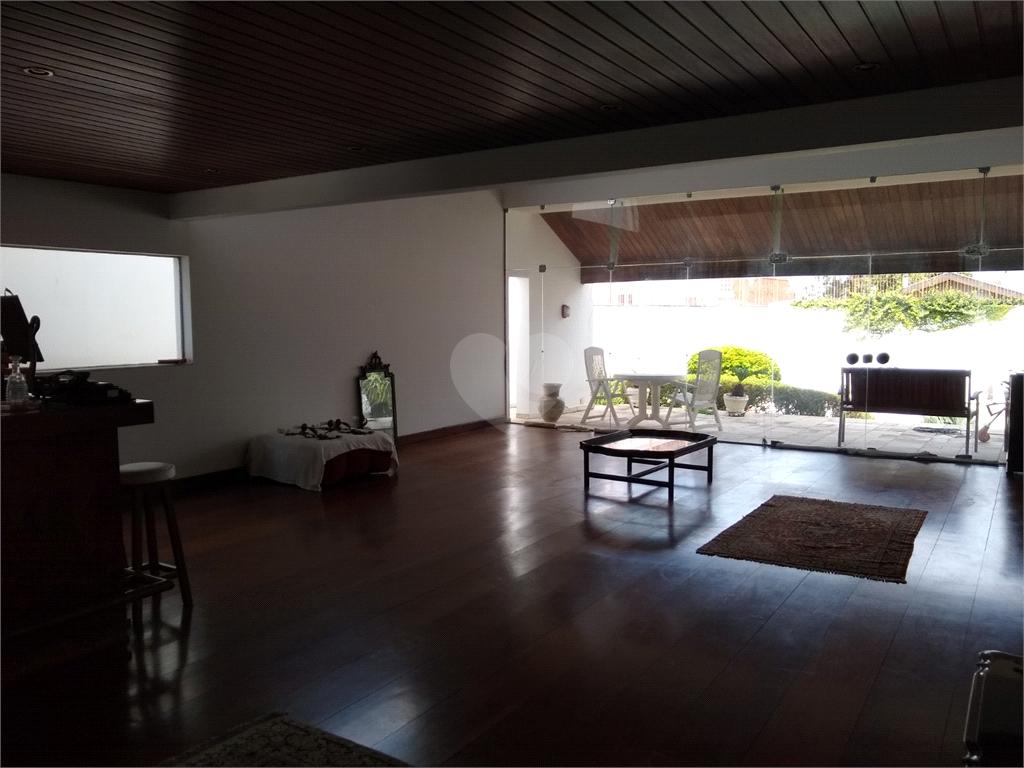 Venda Casa térrea Curitiba Parolin REO216437 3