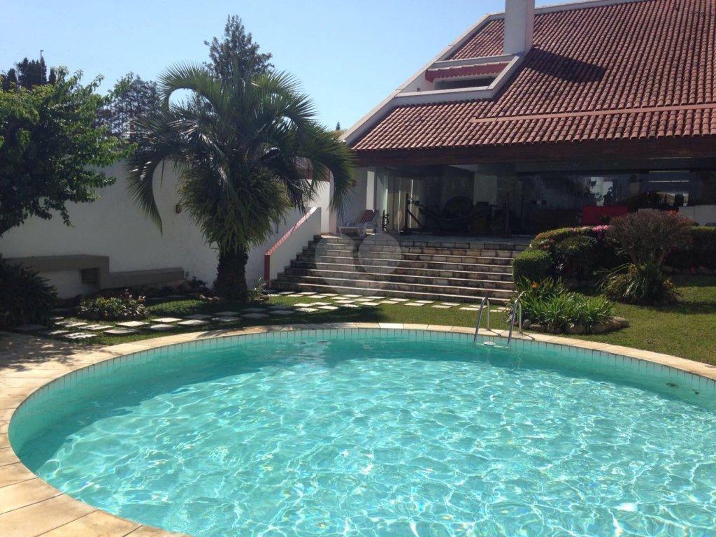 Venda Casa térrea Curitiba Parolin REO216437 23