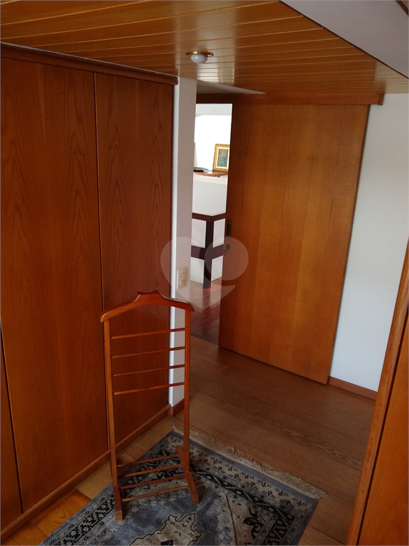 Venda Casa térrea Curitiba Parolin REO216437 26