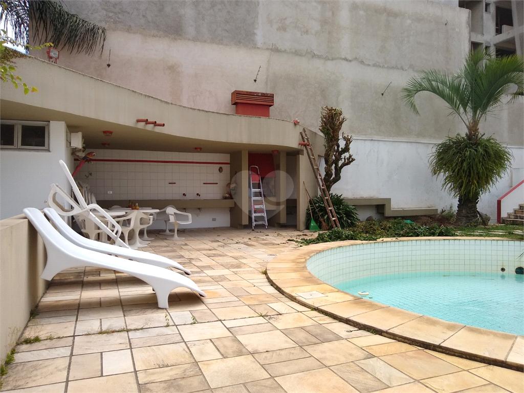 Venda Casa térrea Curitiba Parolin REO216437 50