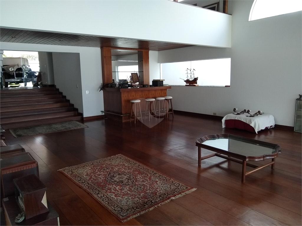 Venda Casa térrea Curitiba Parolin REO216437 4