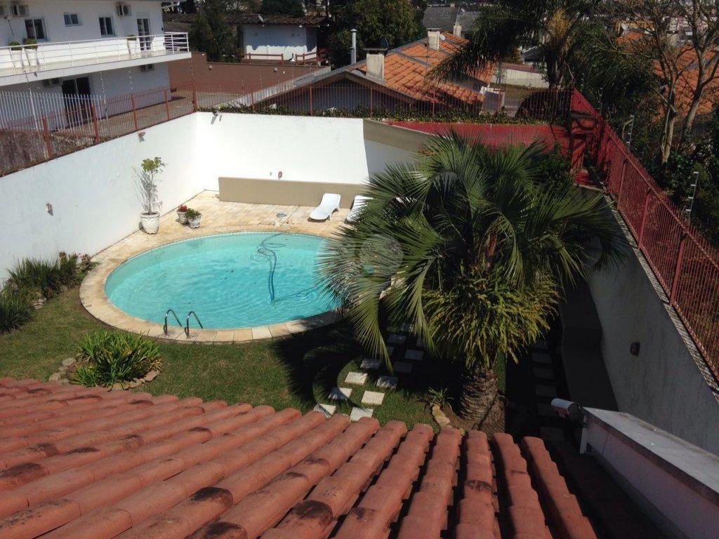 Venda Casa térrea Curitiba Parolin REO216437 24
