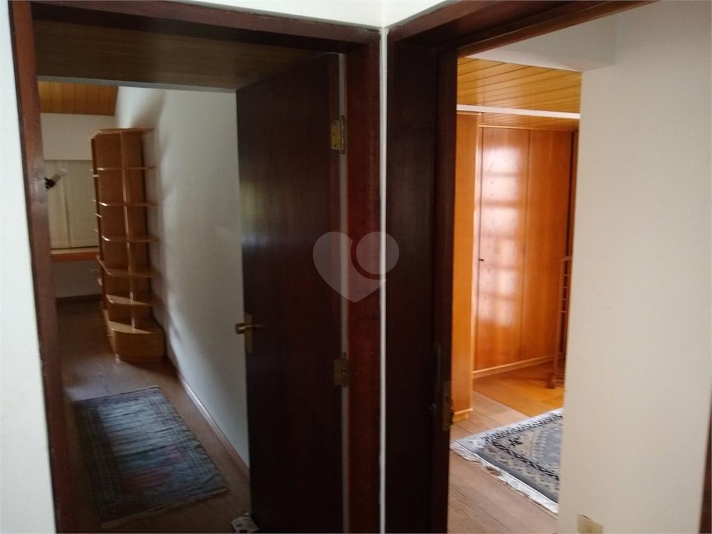 Venda Casa térrea Curitiba Parolin REO216437 33