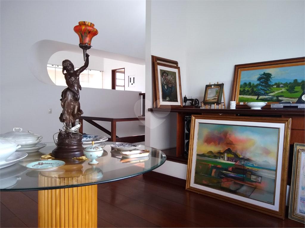 Venda Casa térrea Curitiba Parolin REO216437 7