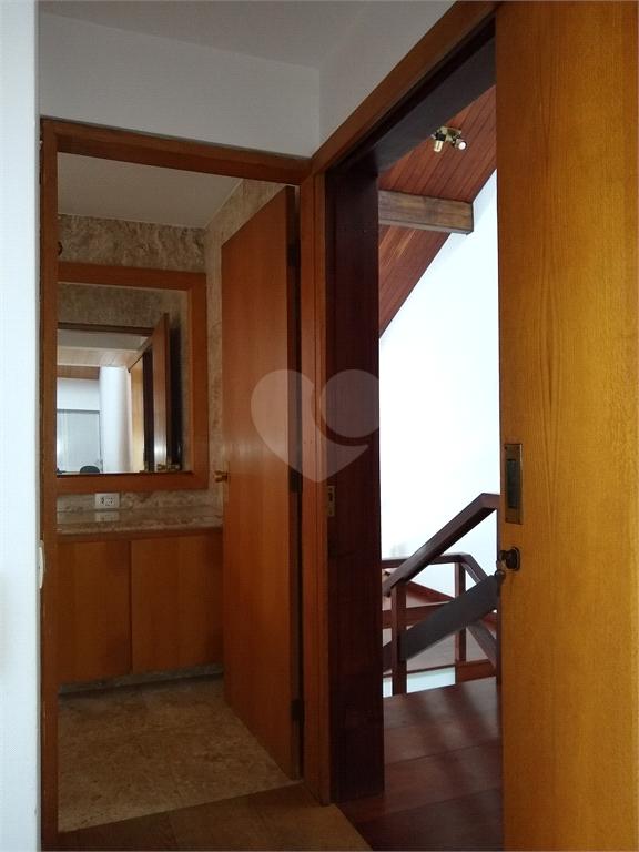 Venda Casa térrea Curitiba Parolin REO216437 32