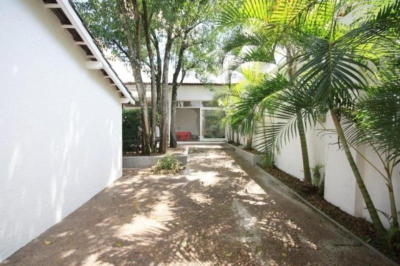 Venda Casa São Paulo Jardim Paulistano REO21644 6