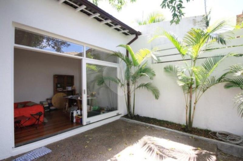Venda Casa São Paulo Jardim Paulistano REO21644 7