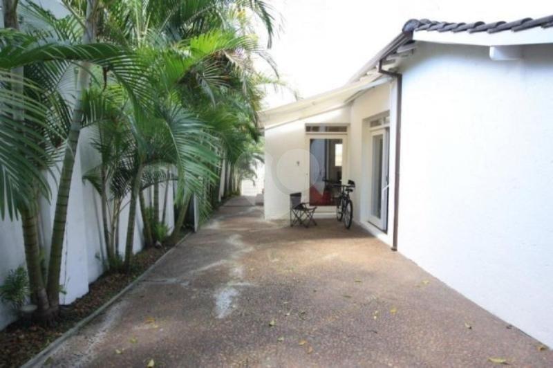 Venda Casa São Paulo Jardim Paulistano REO21644 4