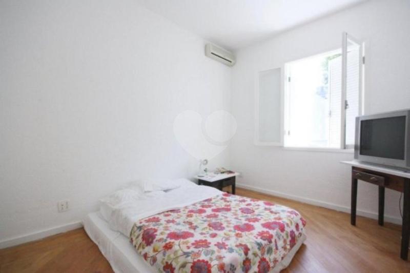 Venda Casa São Paulo Jardim Paulistano REO21644 16