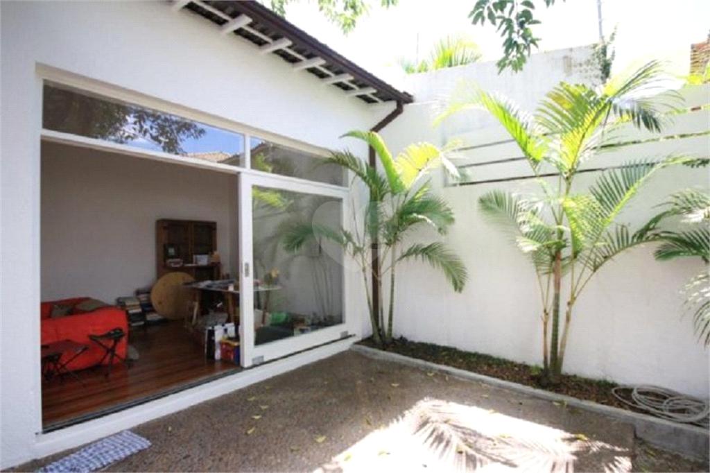 Venda Casa São Paulo Jardim Paulistano REO21644 23
