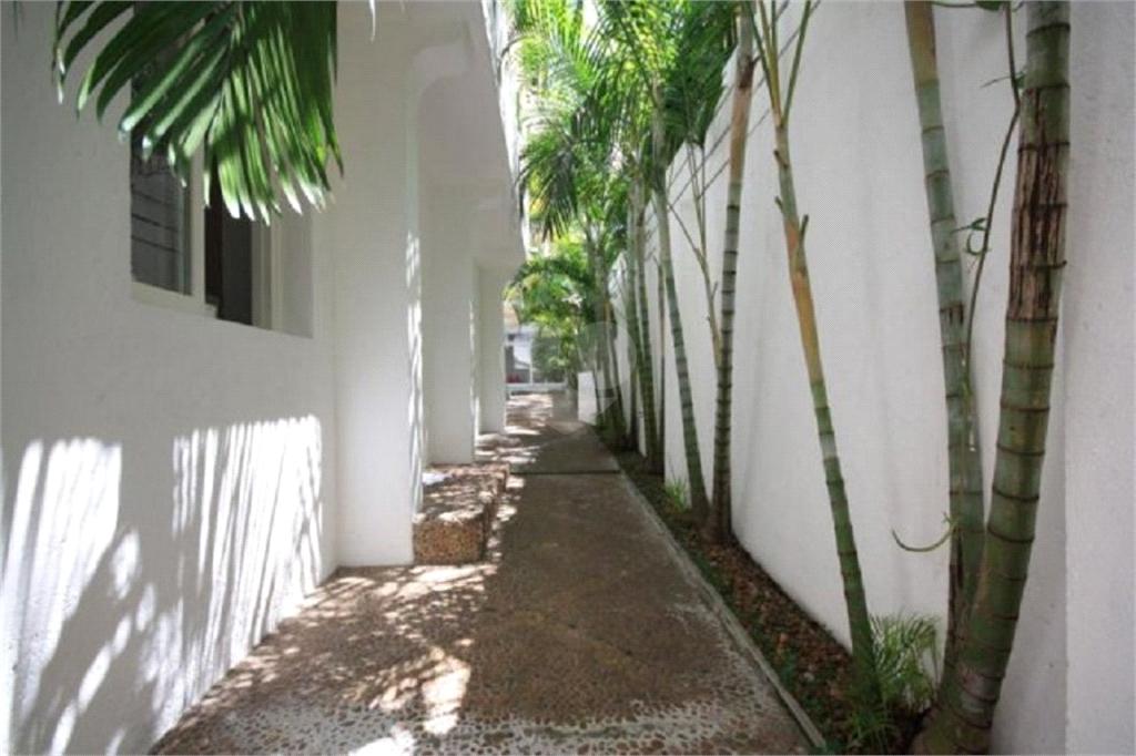 Venda Casa São Paulo Jardim Paulistano REO21644 34