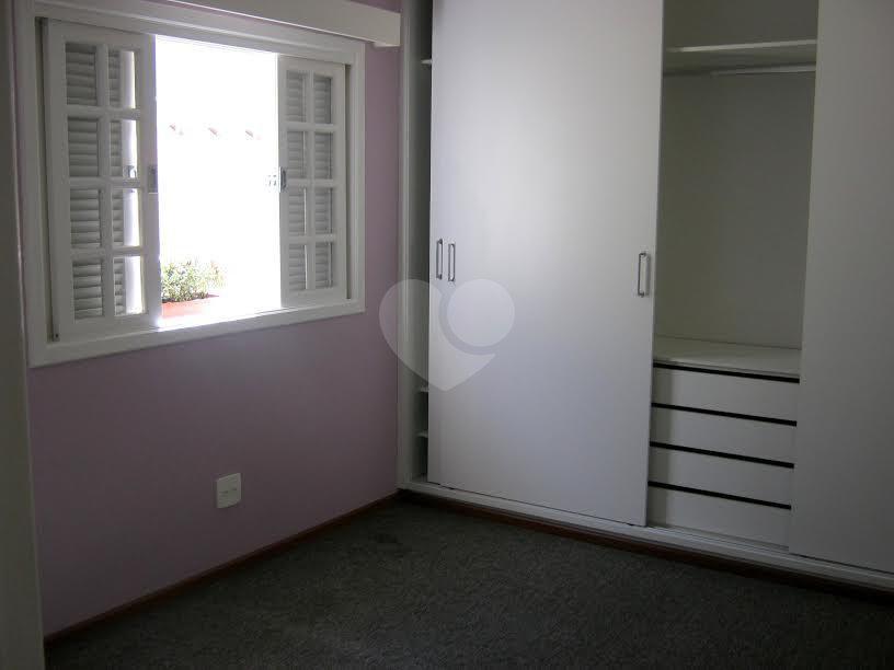 Venda Casa São Paulo Siciliano REO216820 14