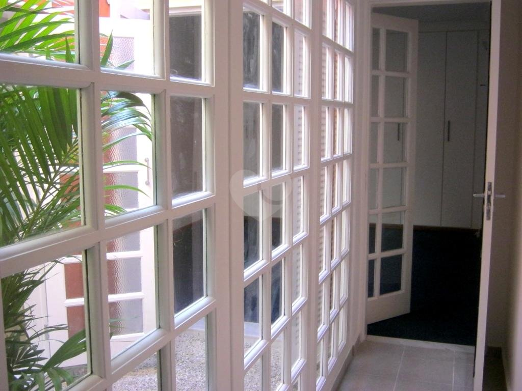 Venda Casa São Paulo Siciliano REO216820 10